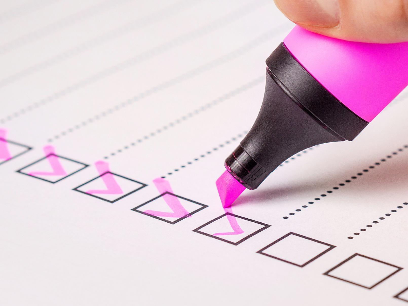 checklist-2077020_192011